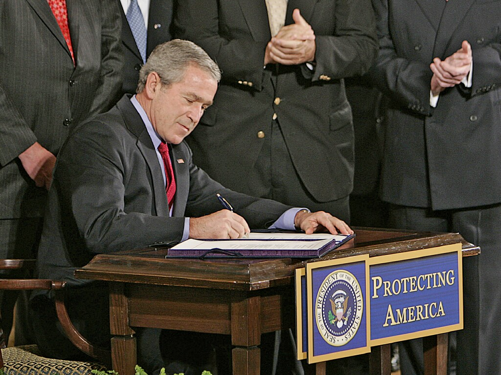 The military tribunals of president bush and the geneva convention