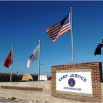 Camp Justice, Guantanamo Bay, Cuba