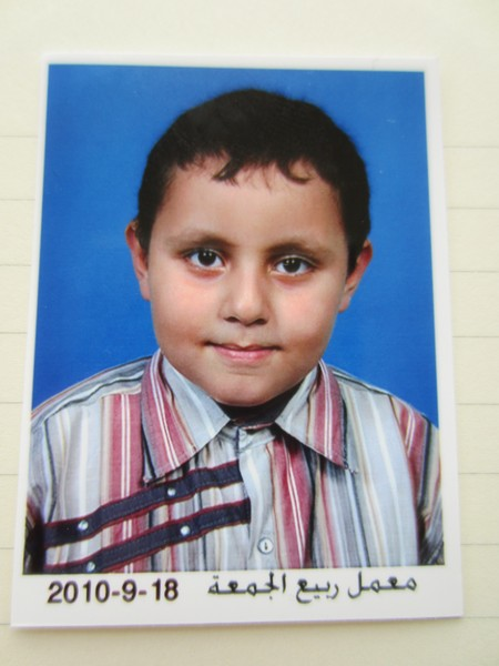 Libya - The Forgotten Victims of NATO Strikes