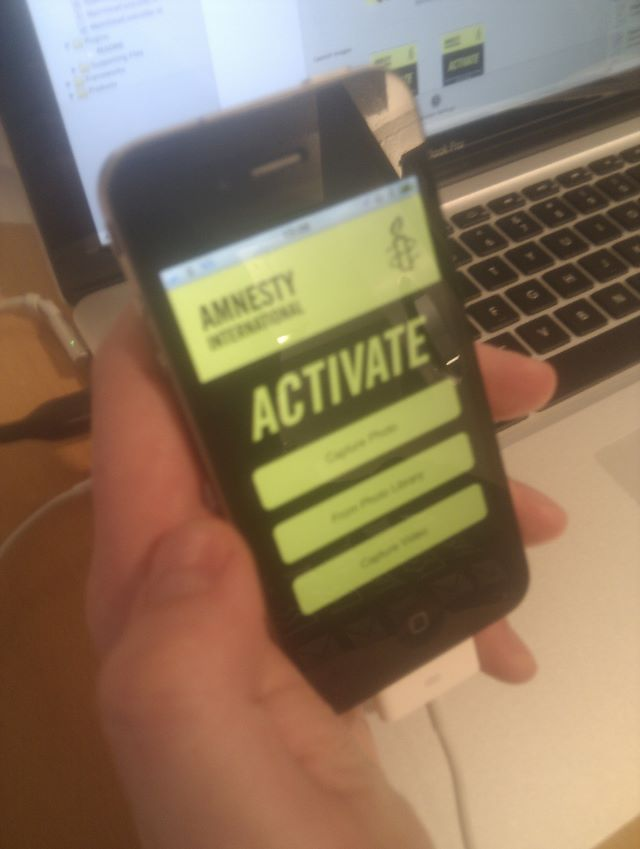mobile phone activate
