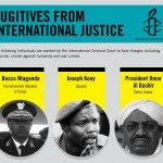 international justice fugatives