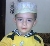Ahmad Kayali
