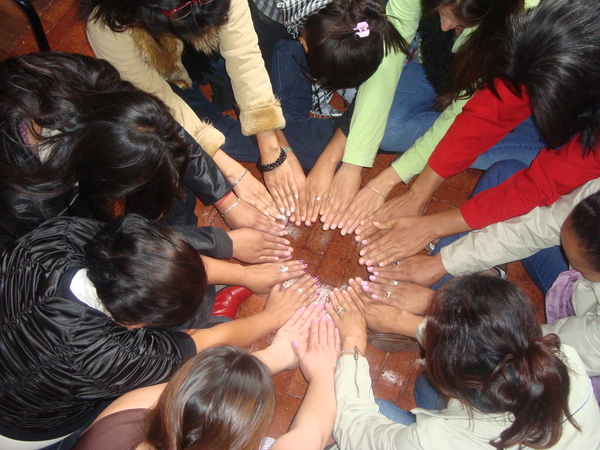 survivors of sexual violence in colombia