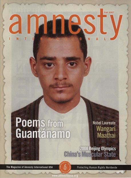 Adnan Latif guantanamo prisoner