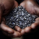 The Democratic Republic of Congo's long war, which has claimed an estimated three million lives as a result of fighting or disease and malnutrition, was fuelled by the regions vast mineral wealth (Photo Credit: Kuni Takahashi/Getty Images).
