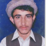 Obaidullah, from Afghanistan, has been in U.S. military custody since July 2002 (Photo Credit: Amnesty International).