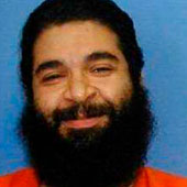 Shaker Aamer has been held at Guantánamo for nearly 12 years without charge.
