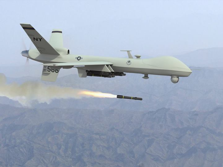 Amnesty said in a report released in October that the U.S. carried out unlawful drone killings in Pakistan, some of which could amount to war crimes or extrajudicial executions. The Administration refused to confirm or deny our account or publicly commit to investigating potentially unlawful killings.