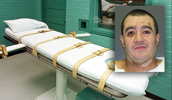 The execution of Edgar Arias Tamayo raises issues of fundamental fairness and a willingness to comply with obligations bigger than state law (Photo Credit: NationalJournal.com).