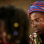 This month, Mozambique's Parliament debates proposed revisions to Article 223 of the country's Criminal Code which would allow rapists to escape punishment if they marry the survivor of the rape (Photo Credit: AFP/GettyImages).