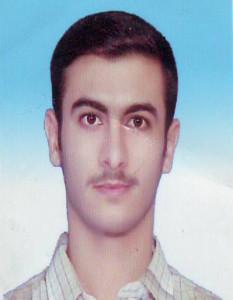 Osama Jamal 'Abdallah Mahdi is on death row in Ira (Photo Credit: Private).