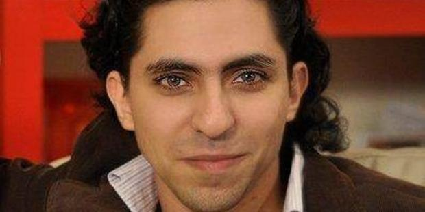 Raif Badawi, co-founder of the