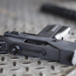 Even though we live in a country whose firearm homicide rate is 20 times higher than the combined rates of 22 countries with comparable wealth and population size, we haven't conducted extensive research as to why this is the case (Photo Credit: David McNew/Getty Images).