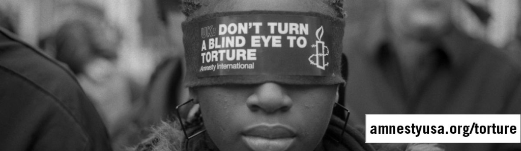 Cover - Don't Turn a Blind Eye - with URL