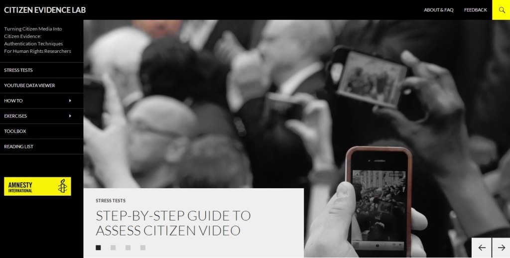 Citizen Footage