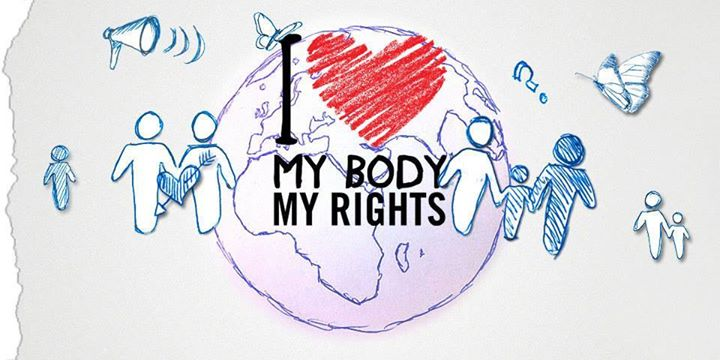 Being able to make your own decisions about sexuality, pregnancy and motherhood is a basic human right (Photo Credit: Amnesty International).