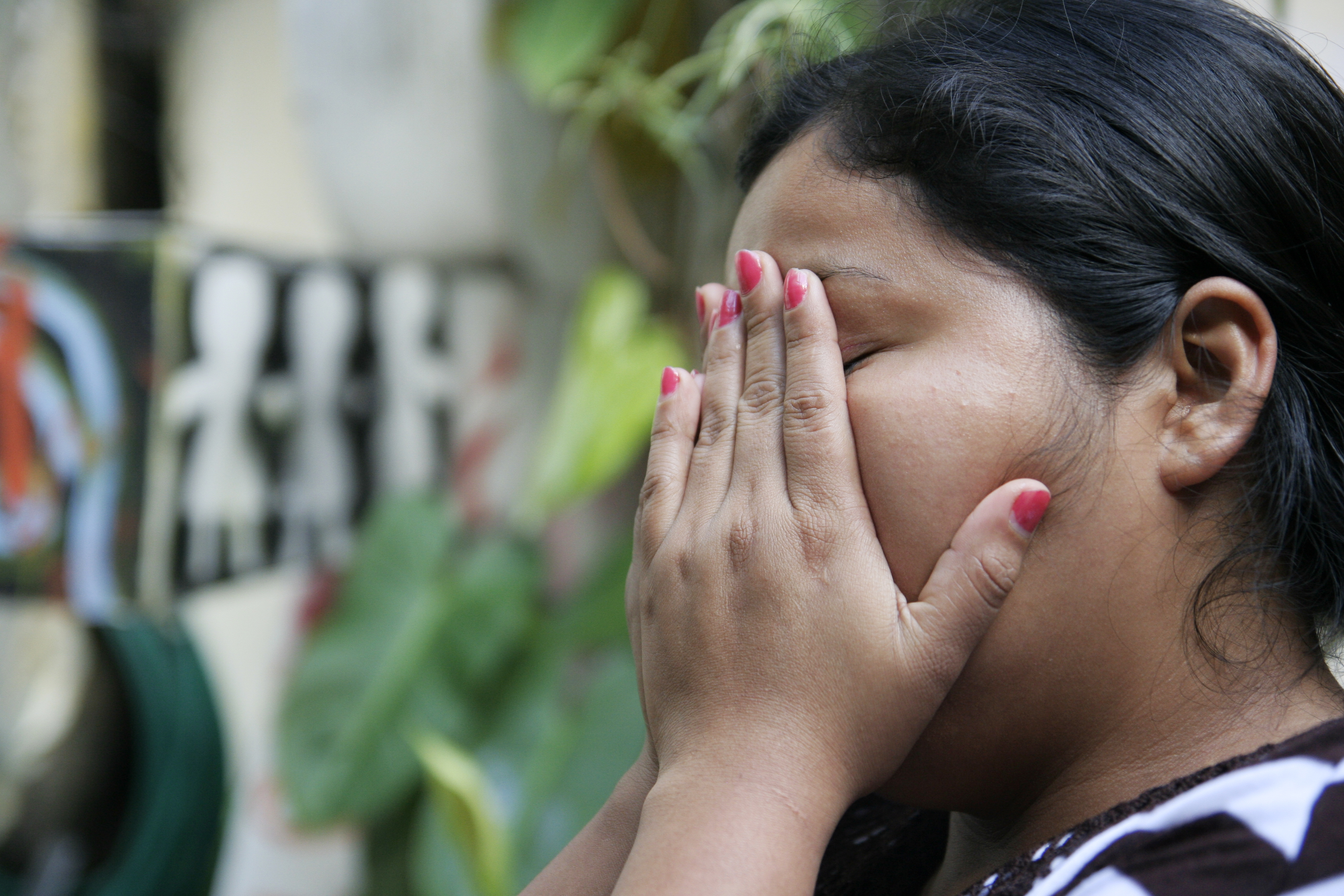 El Salvador: Marlene was accused and charged with having an abortion after she had a miscarriage when she was 18 years old.