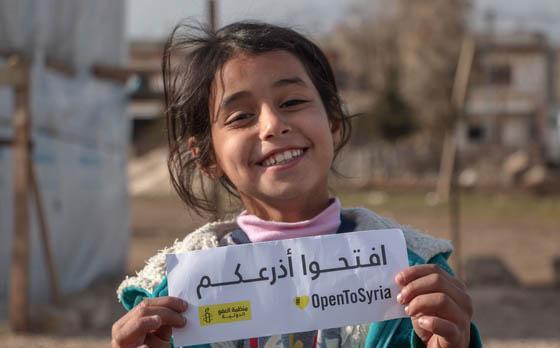 SyriaAIReport
