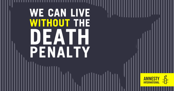 a discussion on the death penalty in the united states The death penalty is a human rights violation:  the death penalty in the united states in addition to violating the right to life, critics have.