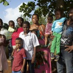 Tens of thousands of people of Haitian and other foreign descent have been denied their Dominican nationality and are now at risk of being expelled from their home country. (c)Amnesty International