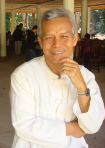 Sombath Somphone, 62, disappeared in Laos