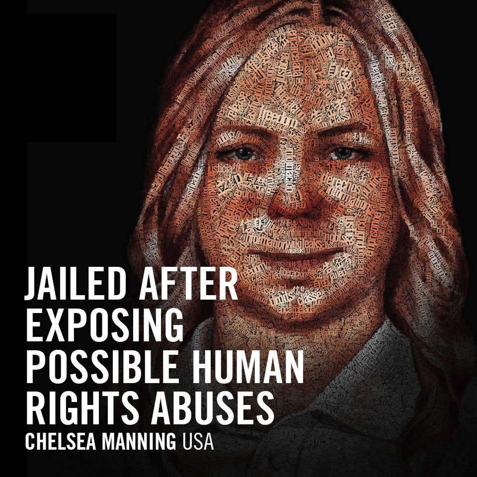 ChelseaManning