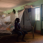 Shelter for survivors of forced marriage in Kaya city, northeast Burkina Faso.
