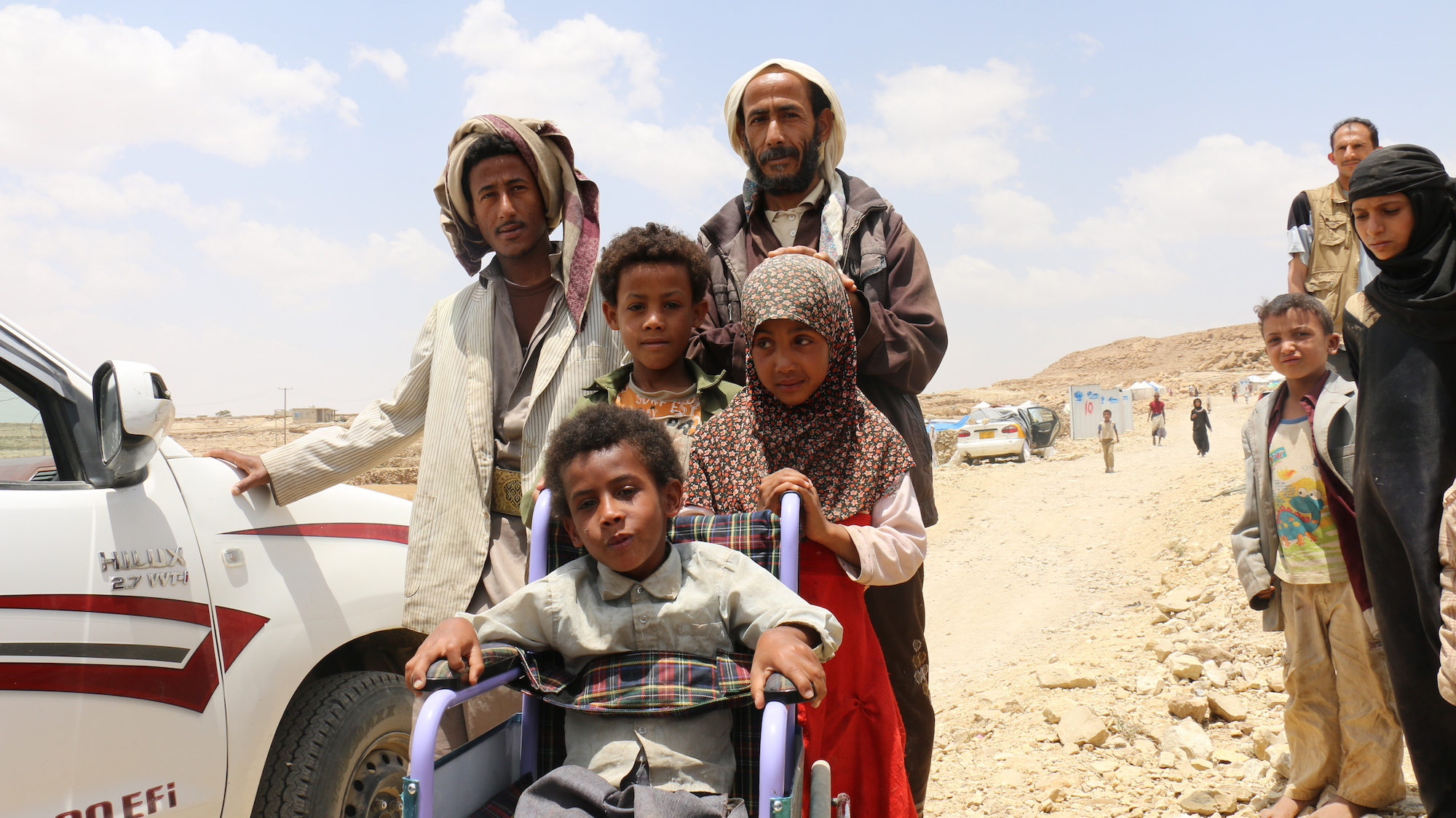 Saudi Arabia-led coalition continue to indiscriminately bomb and kill civilians in Yemen.