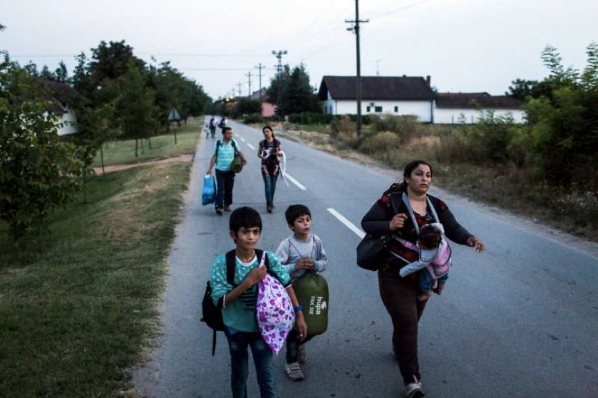 ©UNHCR/A.McConnell