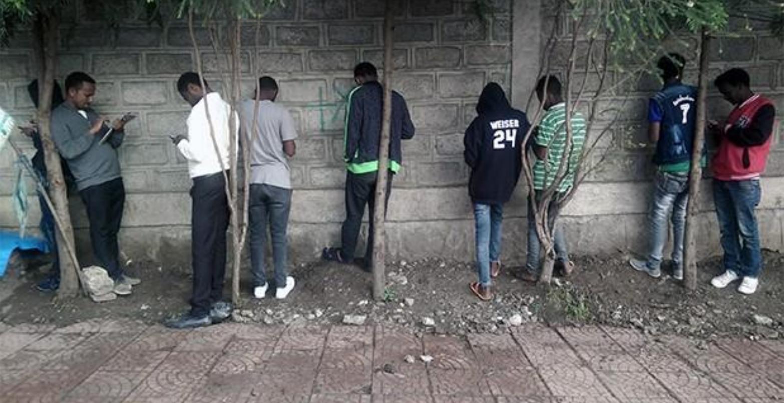 social problems in ethiopia pdf